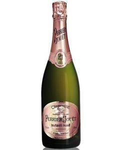 Champagne Perrier-Jouet Blason Rose NV