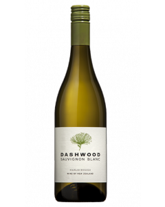 Dashwood Sauvignon Blanc Marlborough 2019