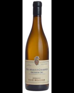 Domaine Rene Monnier Meursault 1er Cru Les Charmes 2018