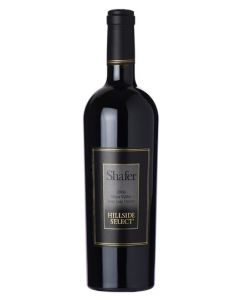 Shafer Hillside Select Stags Leap District Napa Valley 2006