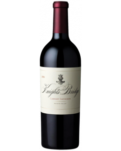 Knights Bridge Cabernet Sauvignon Knights Valley 2014