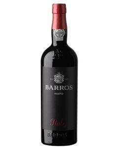 Barros Ruby Douro Valley NV