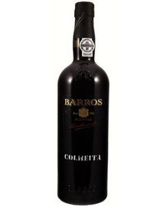 Barros Colheita Port Douro 1978