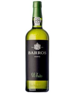 Barros White Port Douro NV