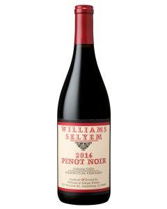 Williams Selyem Ferrington Pinot Noir 2016