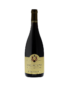 Domaine Ponsot Clos St Denis Grand Cru Tres Vieilles Vignes 2008