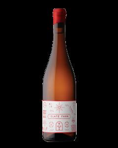 Unico Zelo Slate Farm Single Vineyard Fiano 2017