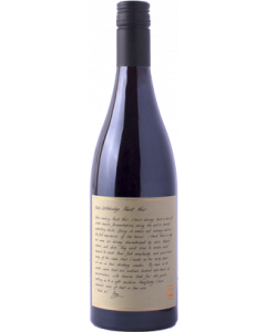 Lethbridge Pinot Noir 2018