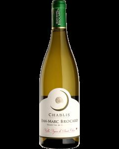 Domaine Jean-Marc Brocard Chablis Vieilles Vignes de Ste Claire 2019