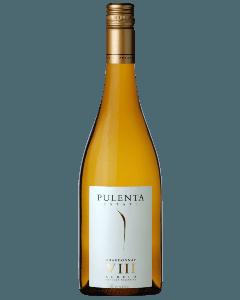 Pulenta Estate VIII Chardonnay 2020