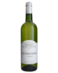 New Hall Vineyards Essex Left Field Blend 2018