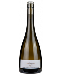 Simpsons Wine Estate Kent Derringstone Pinot Meunier Blanc de Noirs 2019