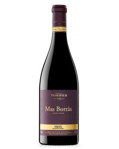 Torres Mas Borras 2013