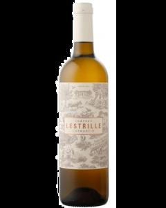 Chateau Lestrille Capmartin Bordeaux Blanc 2019