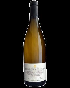 Domaine de l'Elite Vielles Vignes Macon-Villages 2017