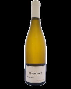 Gouffier Les Corcelles Bouzeron 2016
