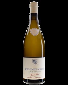 Pierre Naigeon Bourgogne Aligoté Skin Contact 2018