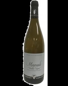 Domaine Florent Garaudet Meursault Vieilles Vignes 2019