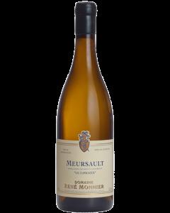 Domaine Rene Monnier Le Limozin Meursault 2017
