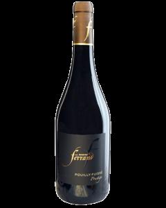 Domaine Ferrand Pouilly-Fuisse Prestige 2017