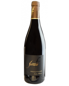 Domaine Ferrand Lise Marie Pouilly-Fuisse 2017