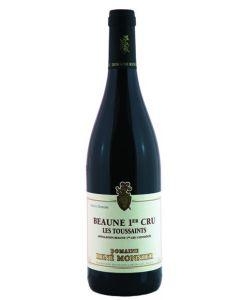 Domaine Rene Monnier Beaune 1er Cru Les Toussaints 2015