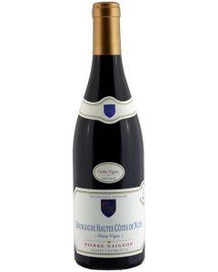 Domaine Pierre Naigeon Hautes-Cotes de Nuits sans sulfites ajoutés Vieilles Vignes 2018