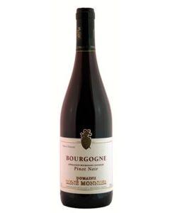 Domaine Rene Monnier Bourgogne Pinot Noir 2018