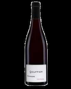 Gouffier Cuvee Baudron Bourgogne Rouge 2019