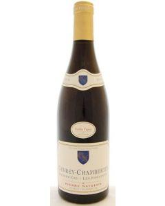 Domaine Pierre Naigeon Charmes-Chambertin Grand Cru 2016