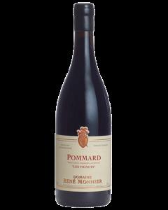 Domaine Rene Monnier Les Vignots Pommard 2015
