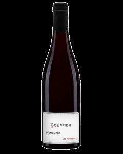 Gouffier Les Murgers Mercurey 2019
