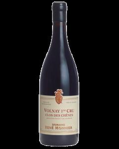 Domaine Rene Monnier Volnay 1er Cru Clos des Chenes 2018