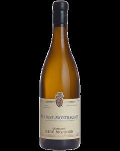 Domaine Rene Monnier Puligny-Montrachet 2018