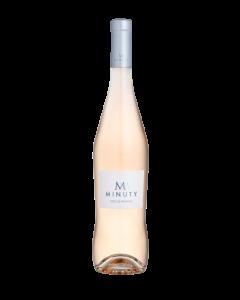 Chateau Minuty M de Minuty Cotes de Provence Rose 2019