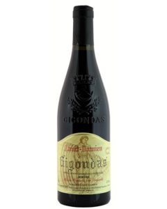 Domaine St Damien Gigondas Classique Vieilles Vignes 2018