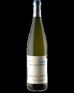 Weingut Weegmuller Der Elegante Mandelring Pfalz Riesling Kabinett Trocken 2018