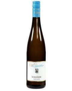 Weingut Weegmuller Pfalz Scheurebe Trocken 2020