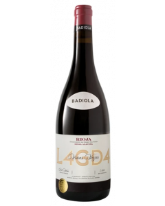 Badiola Vino de Pueblo Laguardia L4GD4  Rioja, 2018