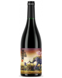 Finca Bacara Time Waits For No One Stone Elephant Jumilla 2018