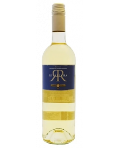Ondarre Rivallana Blanco Rioja 2020