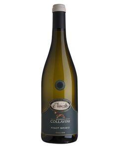 Collavini Villa Canlungo Collio Friuli-Venezia Giulia Pinot Grigio 2020
