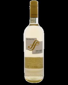 Sacchetto Vini Venezie Veneto Pinot Grigio 2018
