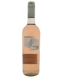Sacchetto Veneto Pinot Grigio Blush delle Venezie 2020