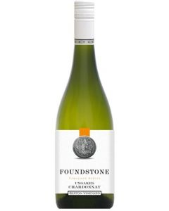 Berton Vineyard Foundstone Unoaked Chardonnay 2019