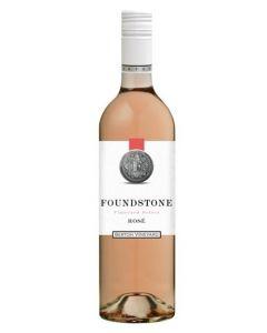 Berton Vineyard Foundstone Rose 2018