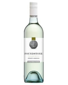 Berton Vineyard Foundstone Pinot Grigio 2019