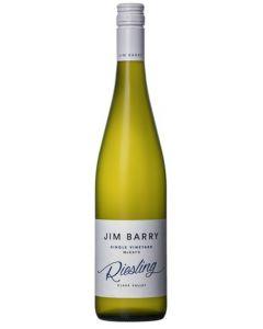 Jim Barry Wines McKays Single Vineyard Clare Valley Riesling 2020