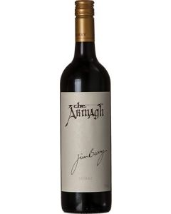 Jim Barry Wines The Armagh  Shiraz 2012