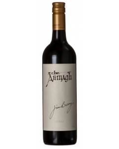 Jim Barry Wines The Armagh Clare Valley Shiraz 2014